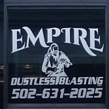 Empire Dustless Blasting, LLC - Vine Grove, KY 40175 - (502)631-2025 | ShowMeLocal.com