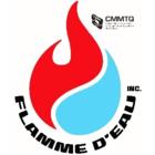 Flamme D'Eau Inc