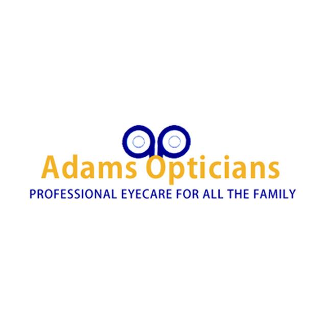 Adams Opticians