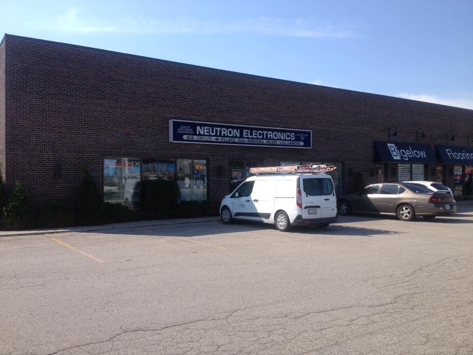 Neutron Electronics Ltd