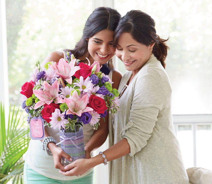 image of the April Florist & Gifts