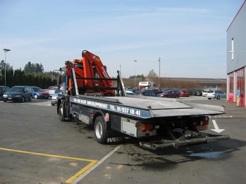 Autohilfe-Carrosserie Landolt AG