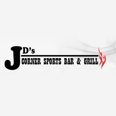 Jd's Corner Sports Bar & Grill
