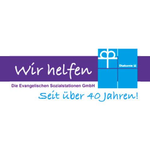 Bild zu Die Evangelischen Sozialstationen GmbH in Duisburg