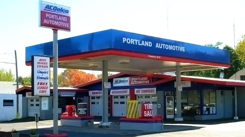 Portland Car Air Conditioning Repair