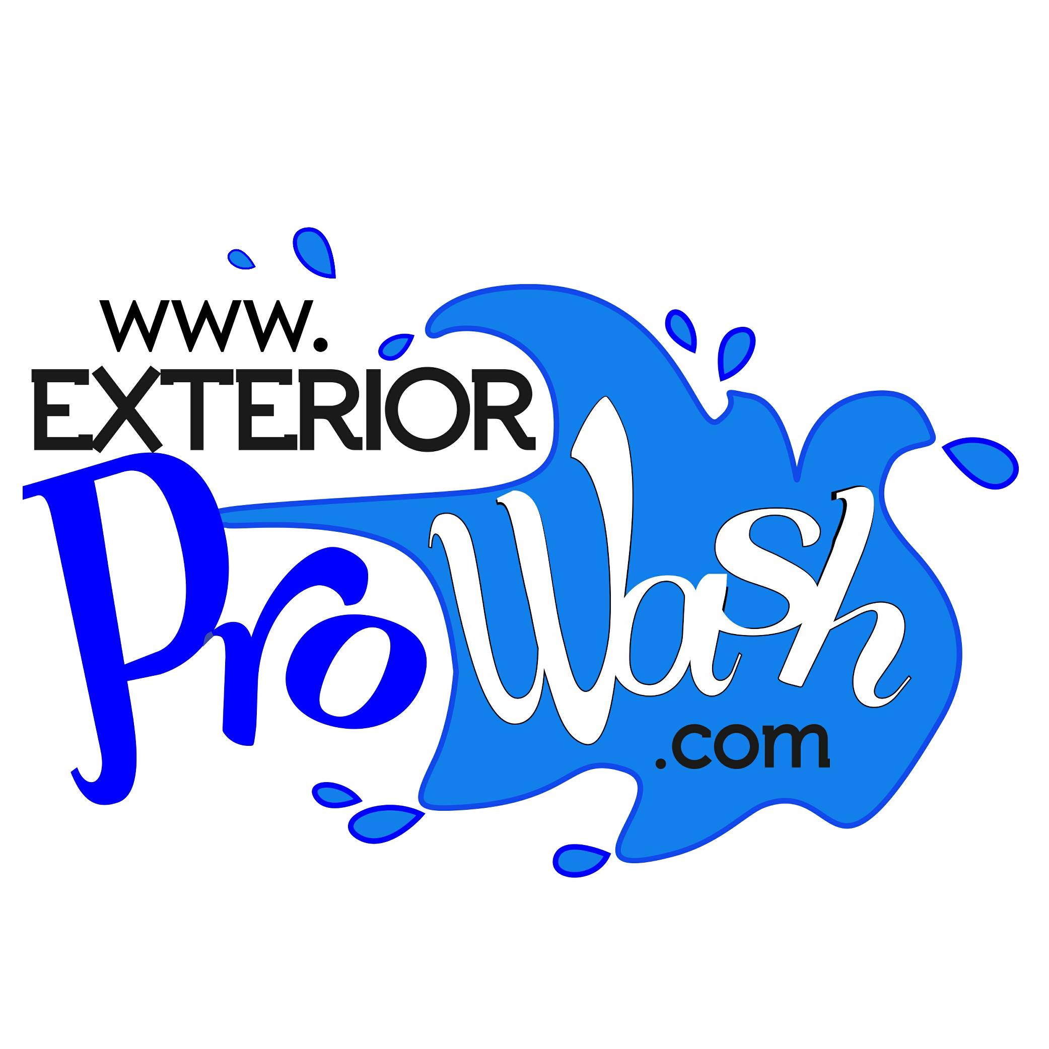 Exterior Pro Wash
