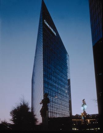 Omni Charlotte Hotel - ad image