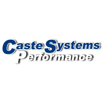 CasteSystems Performance