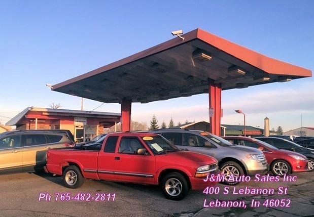 J And M Auto >> J M Auto Sales In Lebanon Indiana 46052 765 482 2811 Ibegin