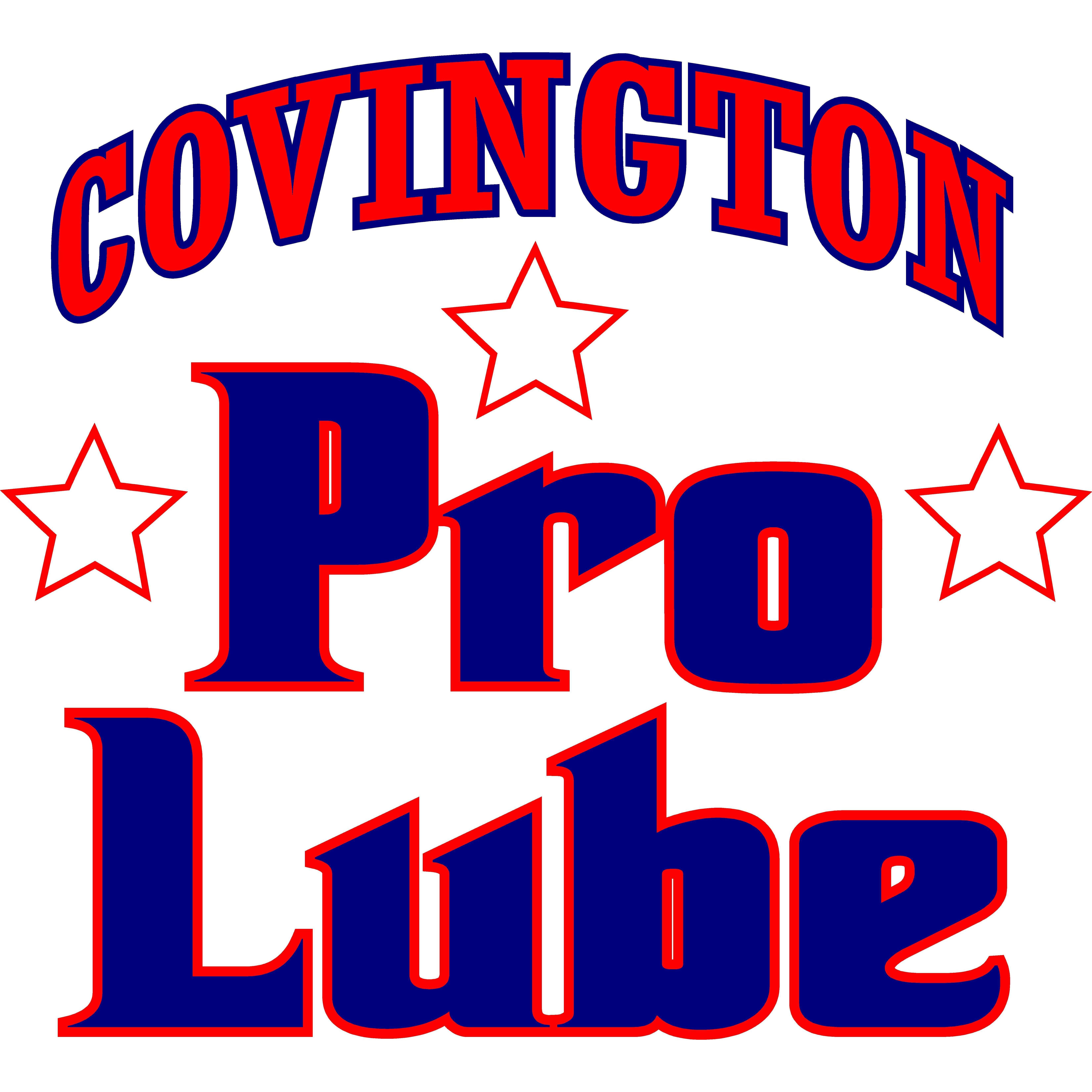 Covington Pro-Lube