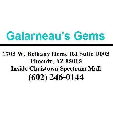 Galarneau's Gems