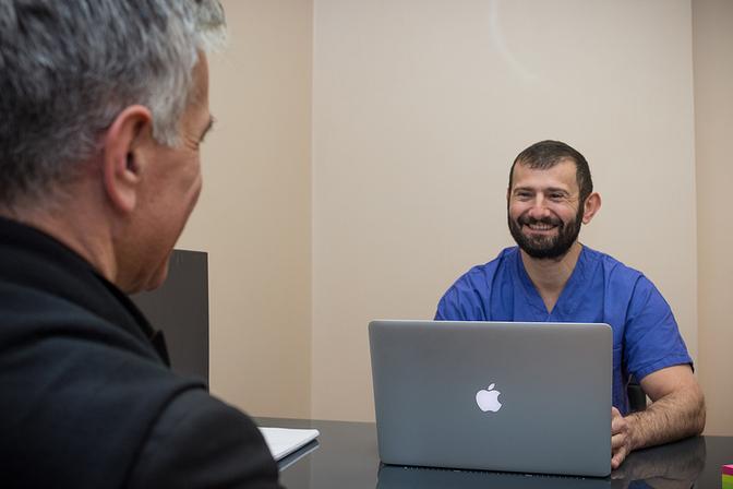 Rihabilita Hgc Fisiokinesiterapia