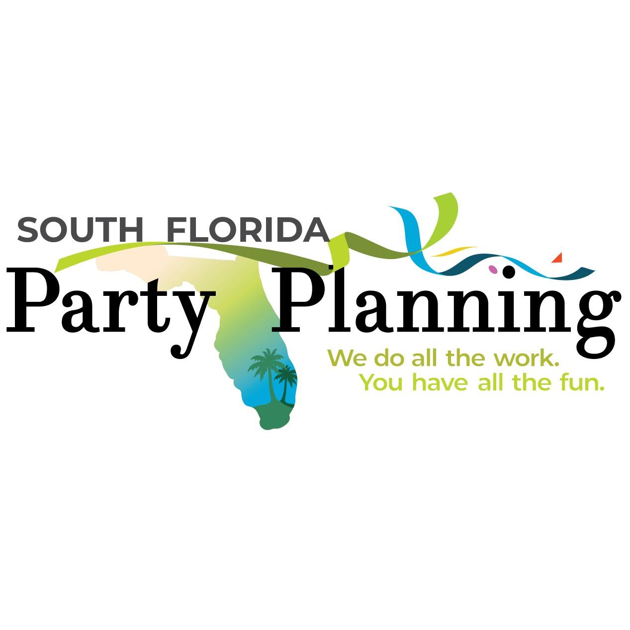 South Florida Party Planning