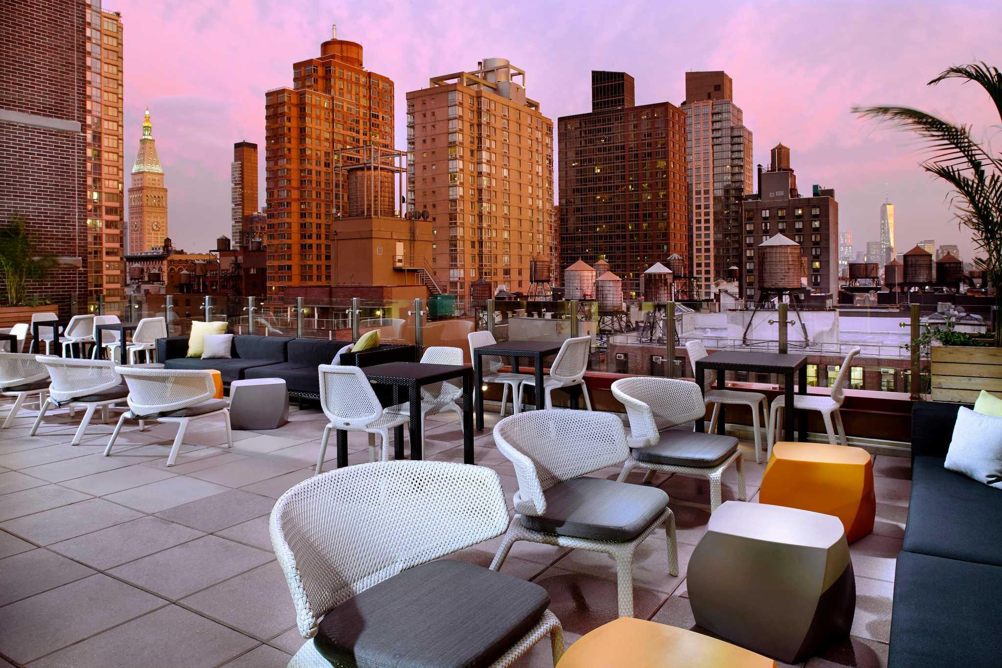 New York Internet Cafe Manhattan