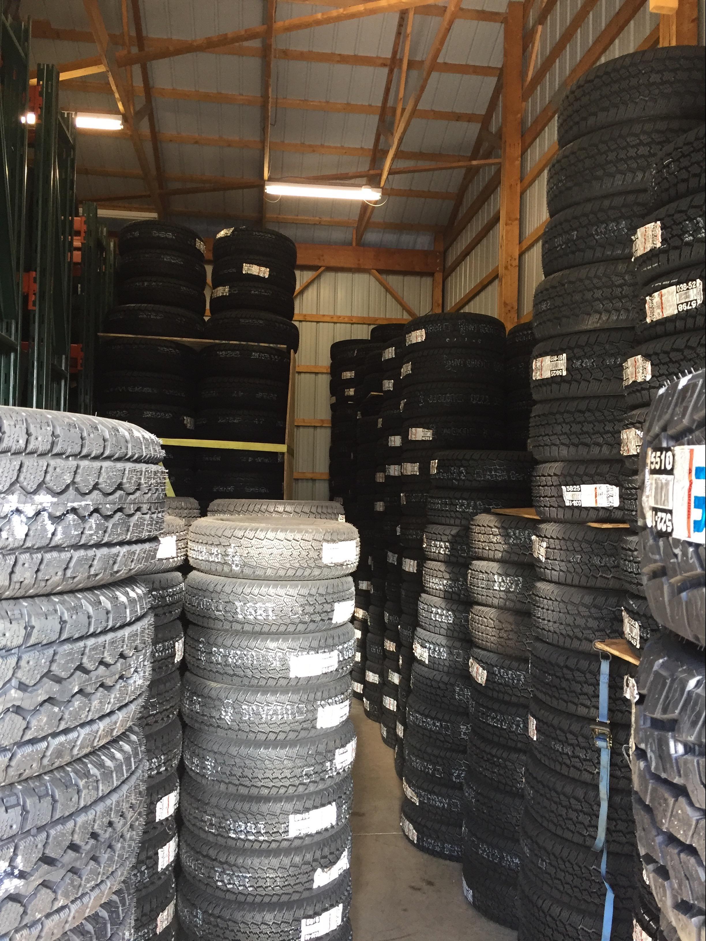National Tire Warehouse LLC, Frankfort New York (NY) - LocalDatabase.com