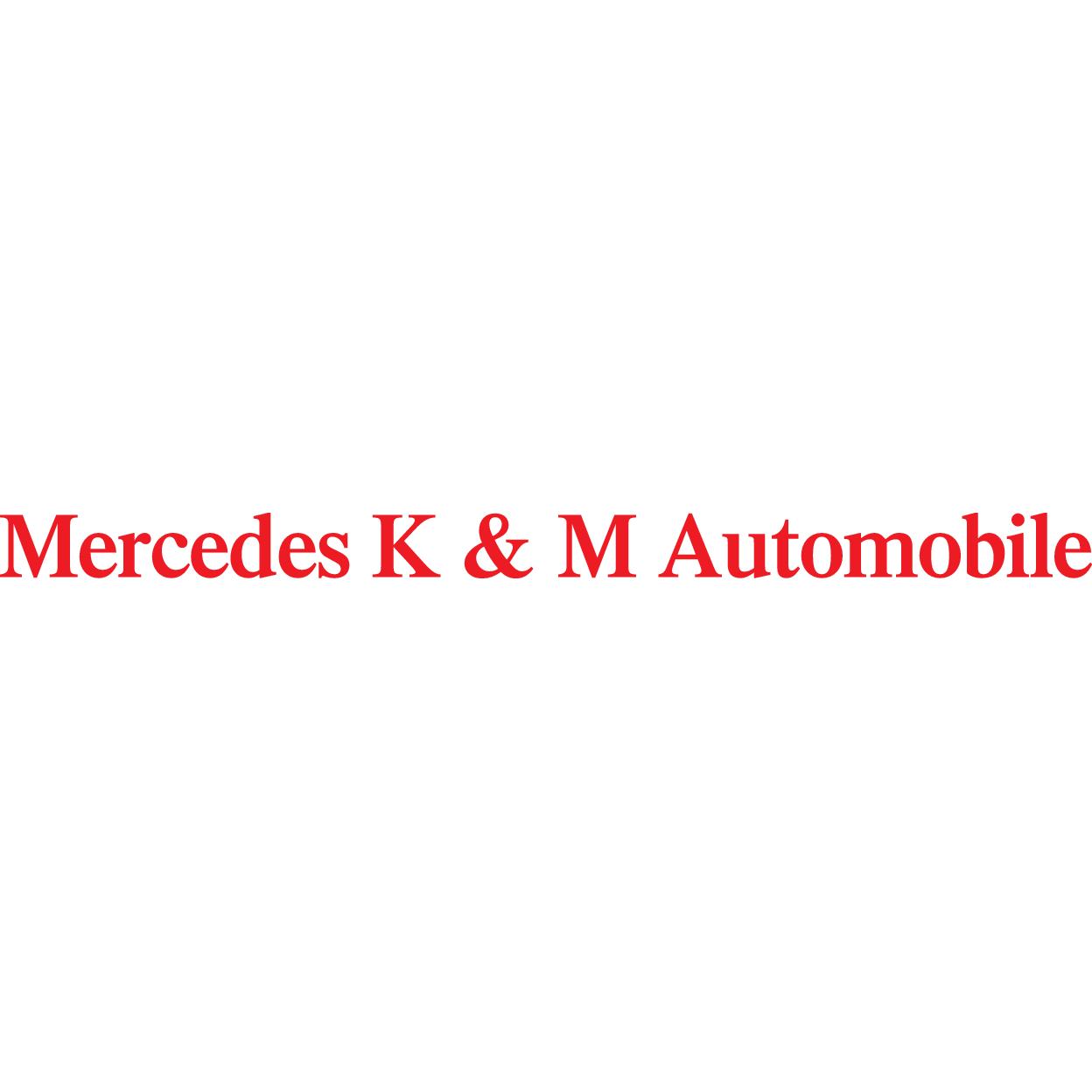Bild zu K&M Automobile Mercedesteile in Berlin