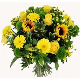 Bloemenspeciaalzaak De Roos Bloemisten