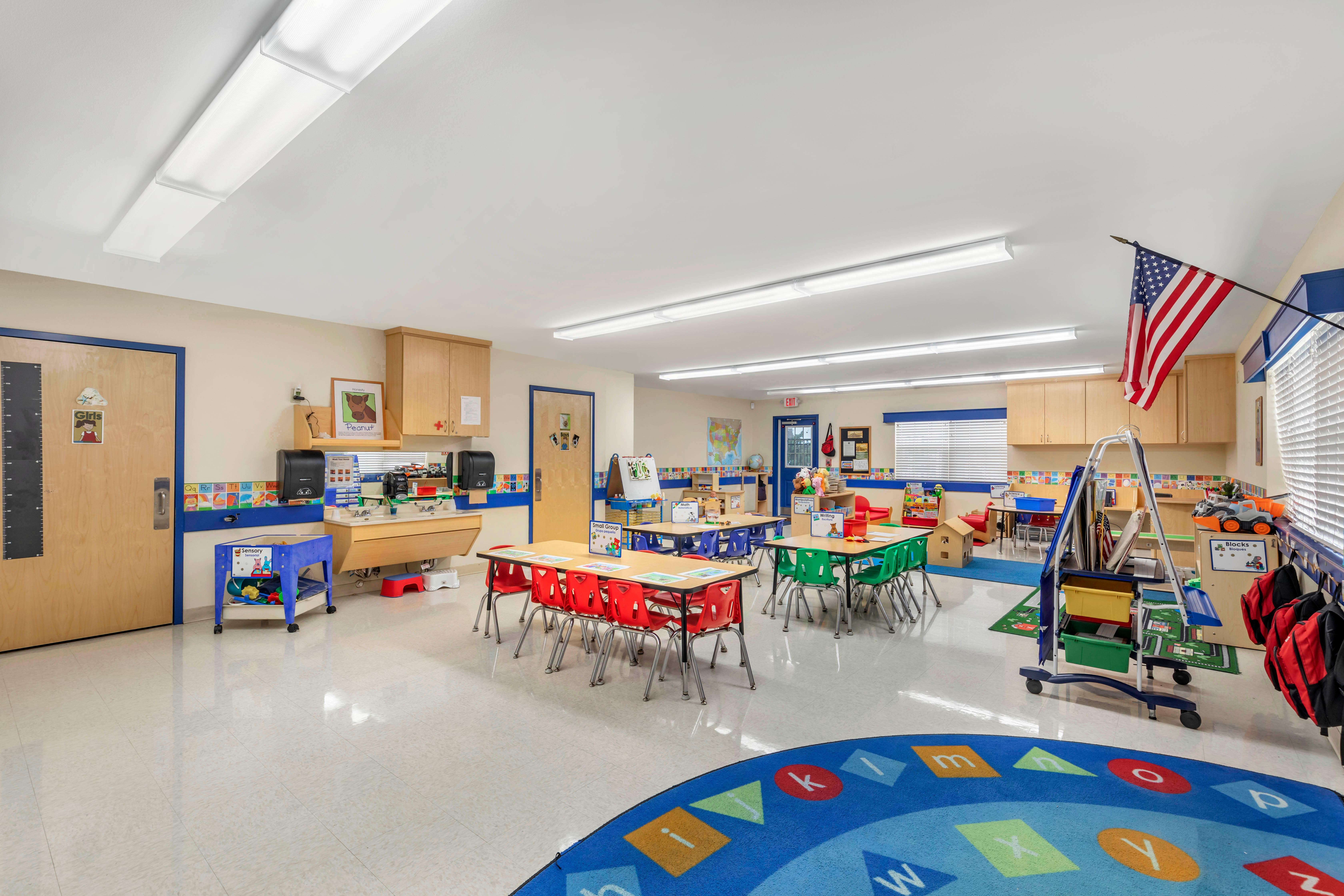 Primrose School of Frisco West