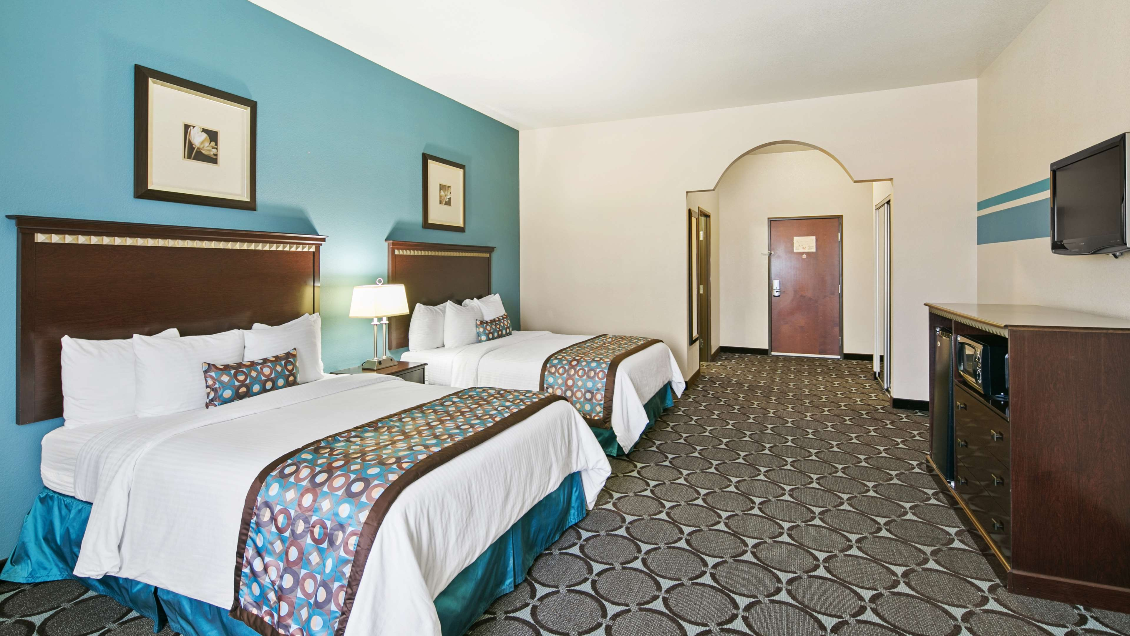 Best Western Hotel In Nogales Az