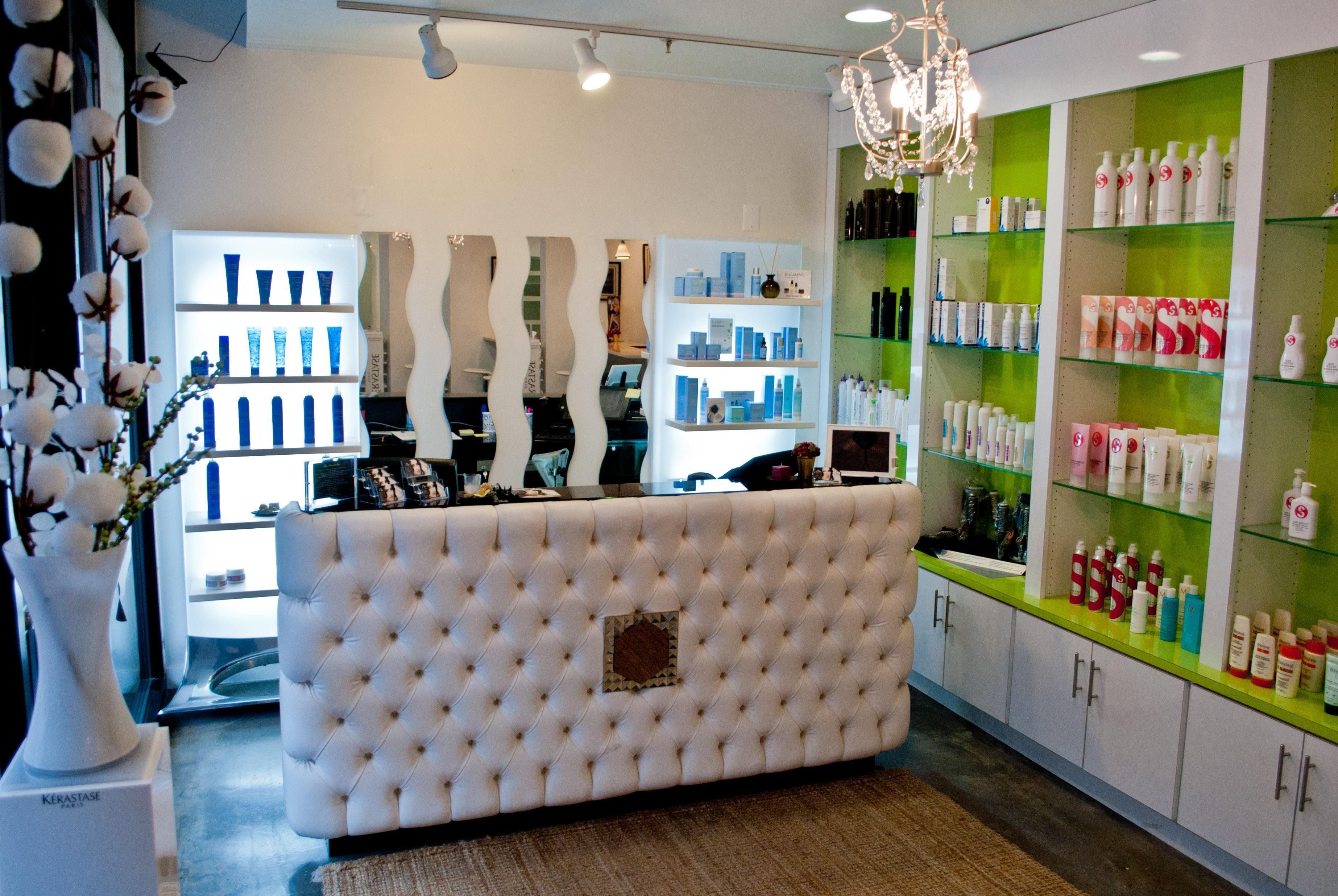 Fillmore Natural Hair Salons