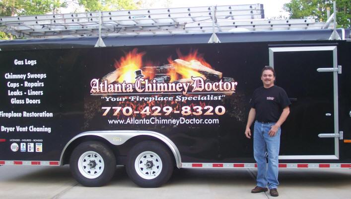 Atlanta Chimney Doctor Llc In Kennesaw Ga 30144