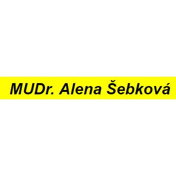 MUDr. Alena Šebková