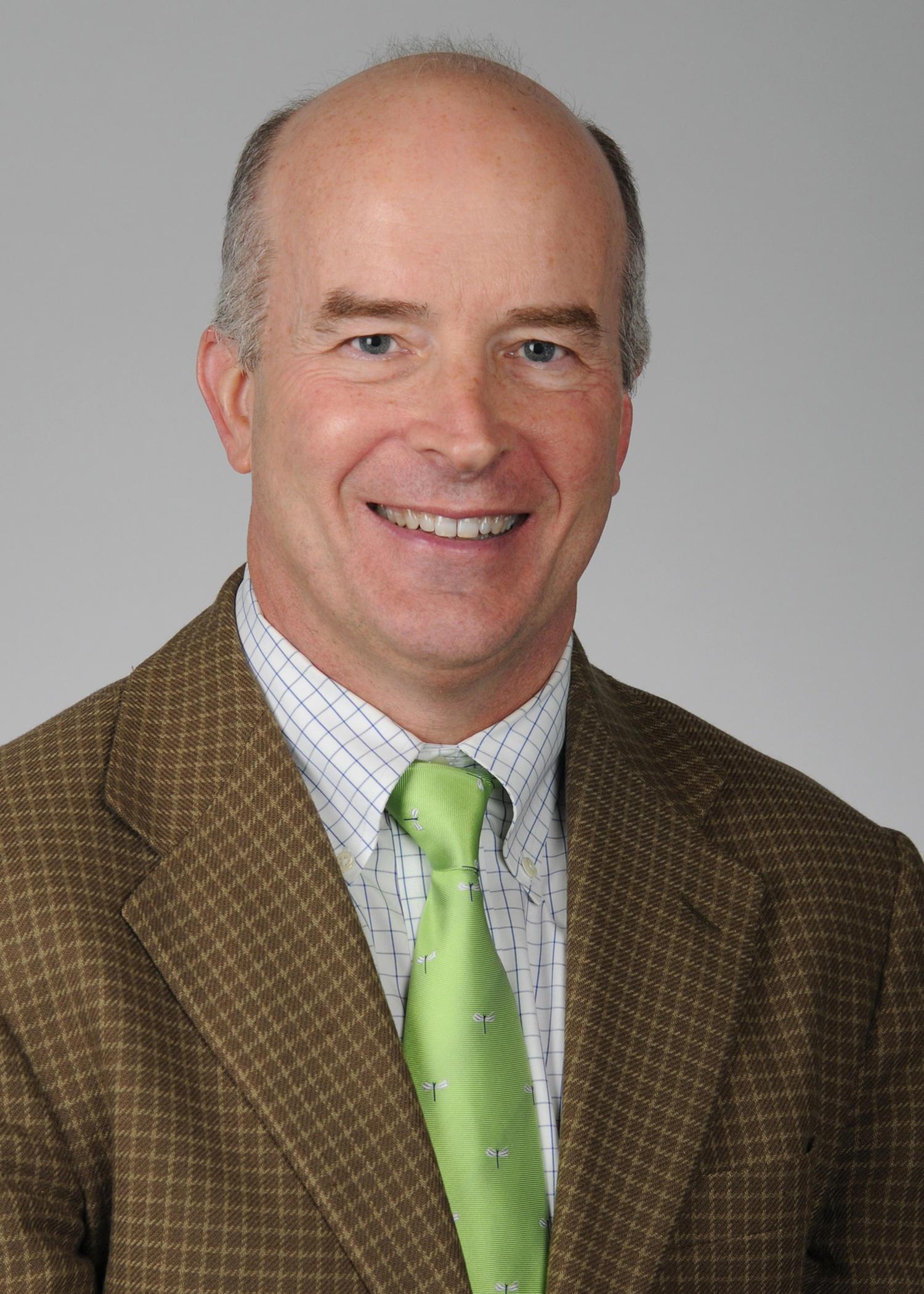 Edward Manigault Gilbreth, MD