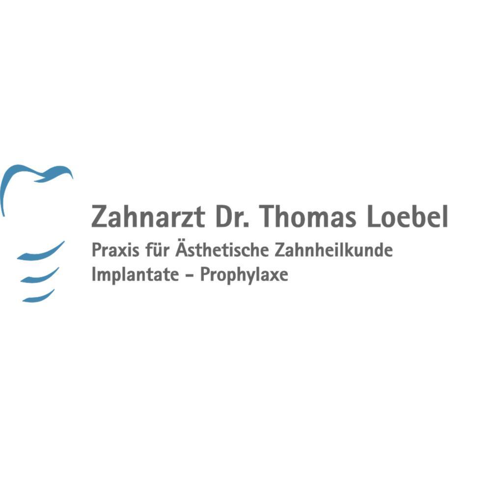 Bild zu Zahnarztpraxis Dr. Thomas Loebel in Schwerin in Mecklenburg