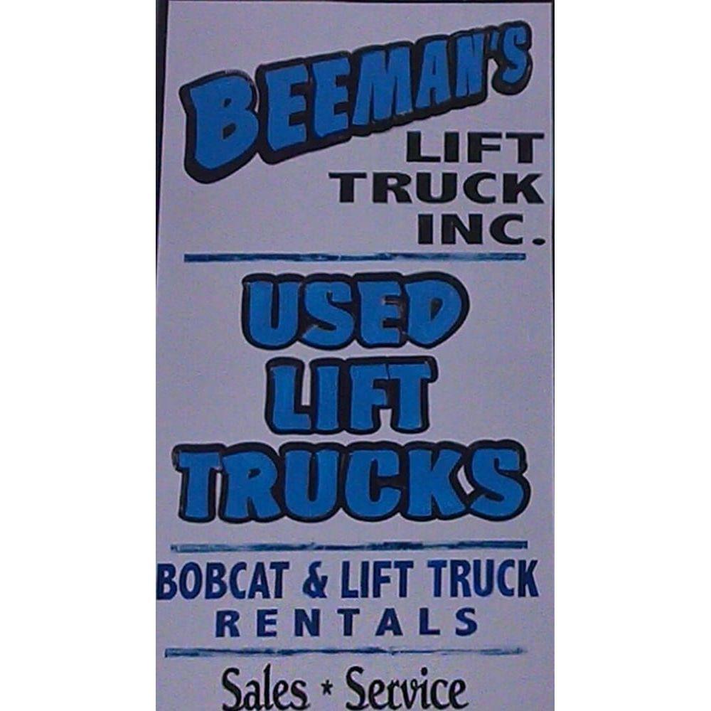 Beeman's Lift Truck, Inc.