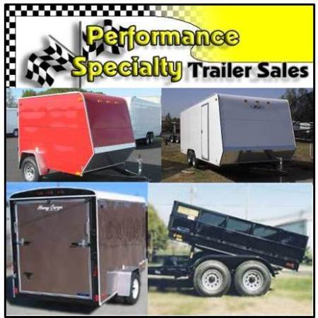 Performance Specialty Trailer Sales