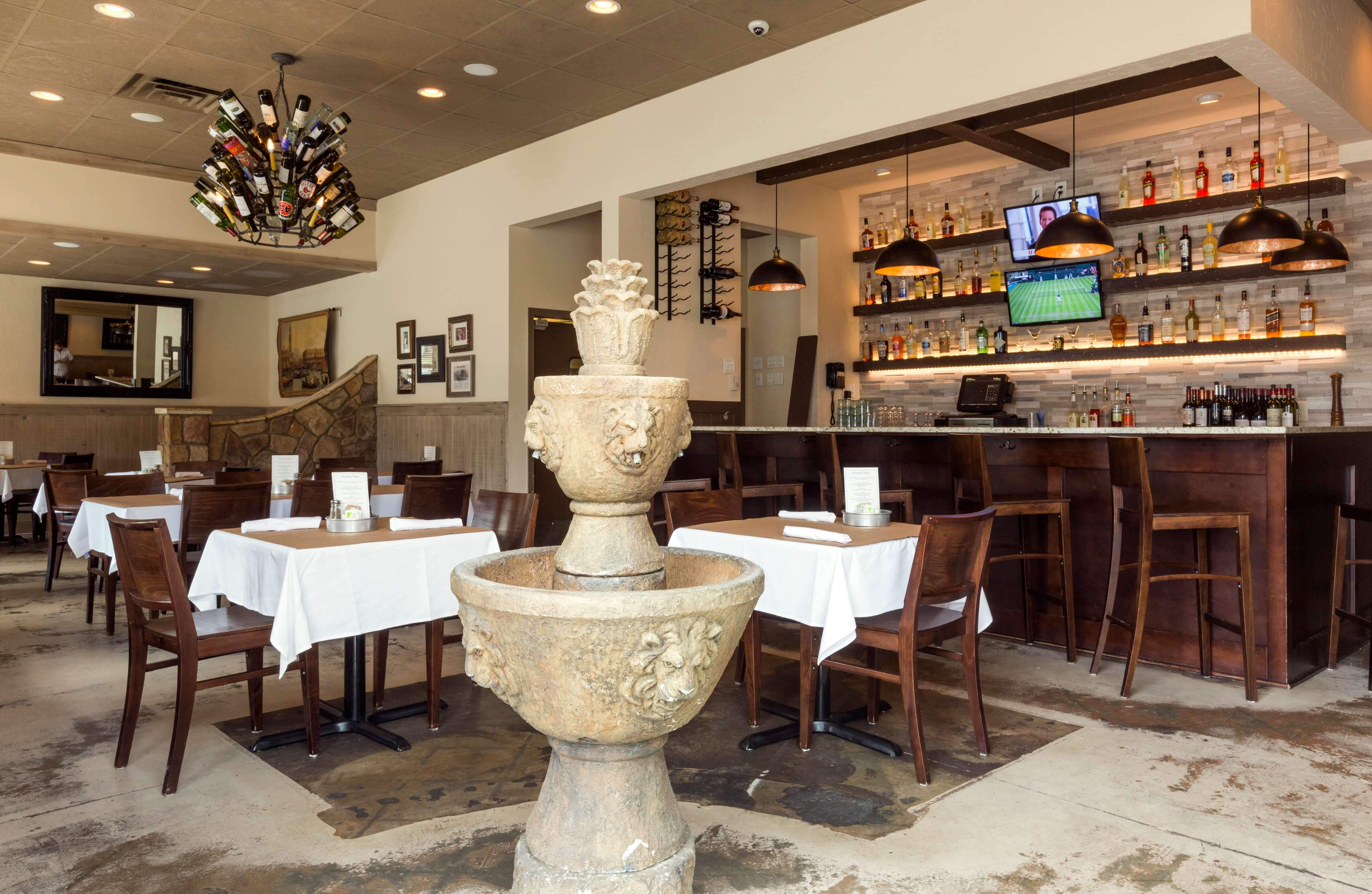 Restaurants Italian Near Me: Lucia's Italian Restaurant Coupons Near Me In Roswell