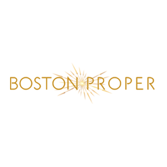 Boston Proper - Closed