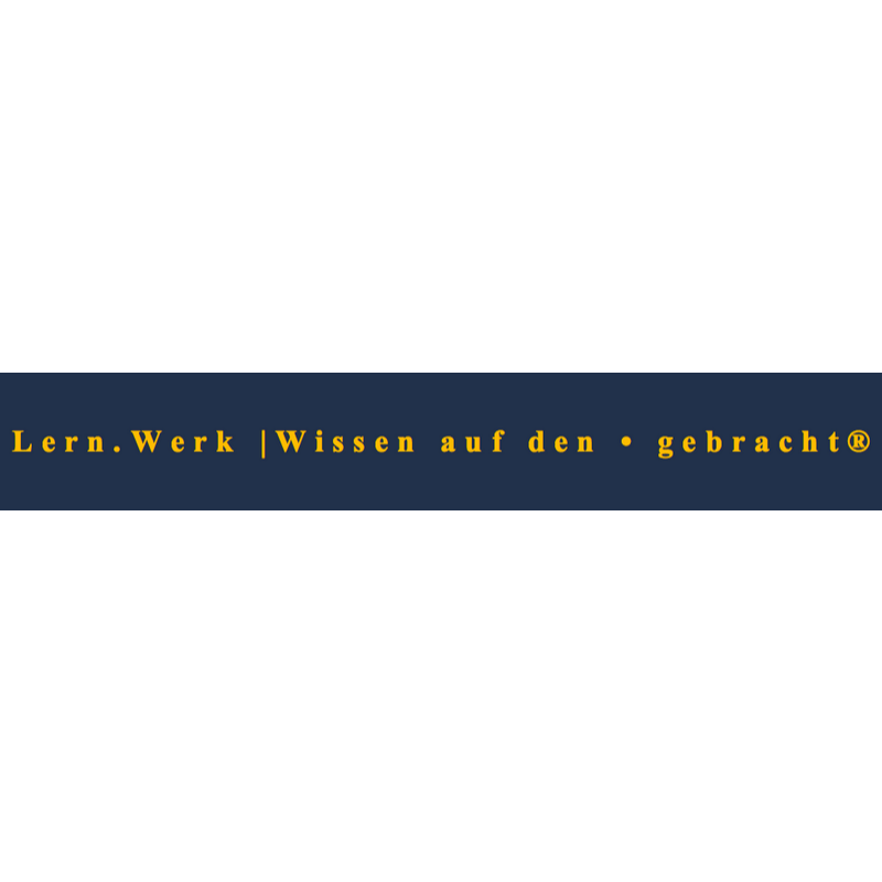 Bild zu Nachhilfe Lern.Werk Dr. Oliver Leffler Sendling in München