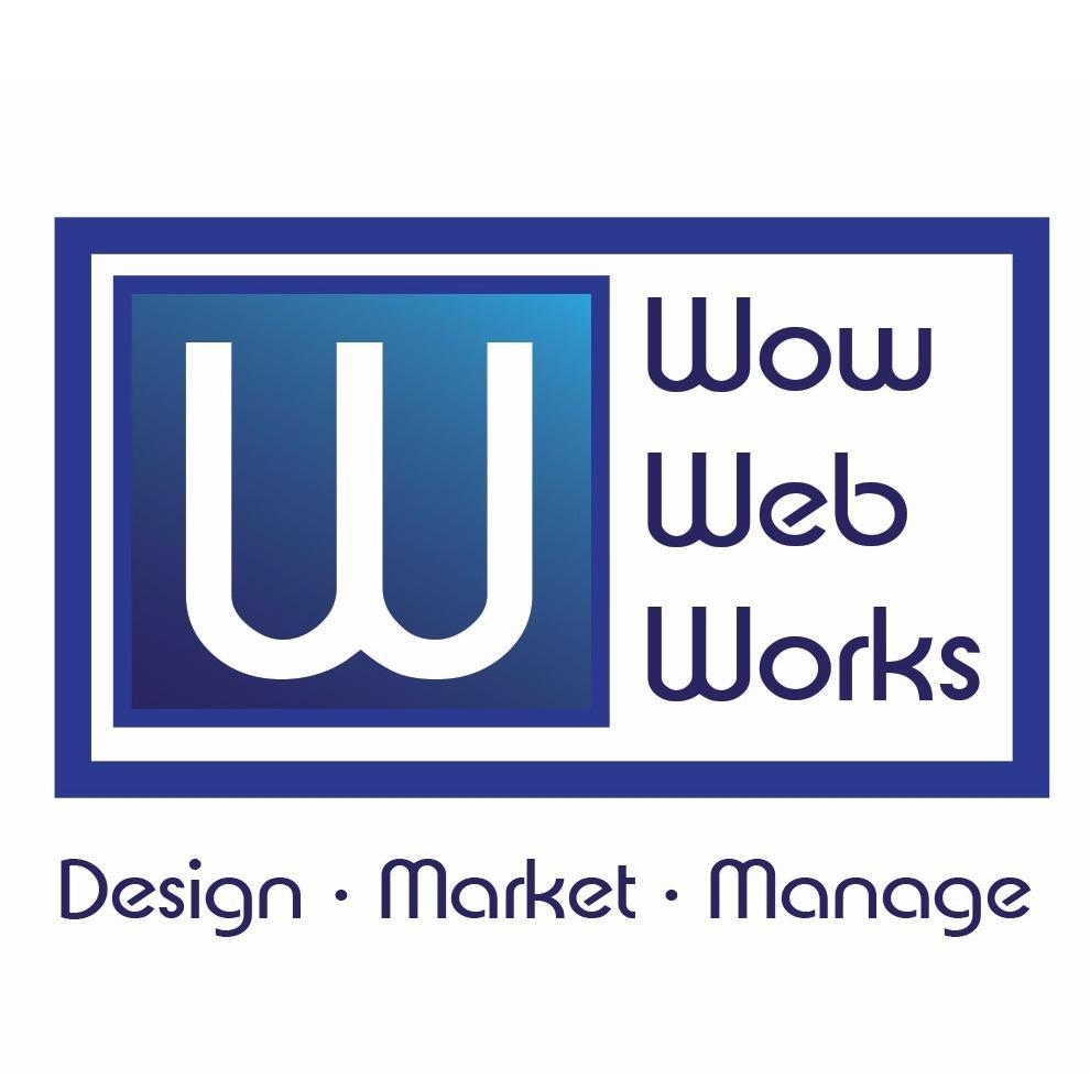 Wow Web Works - Portage, MI - Website Design Services