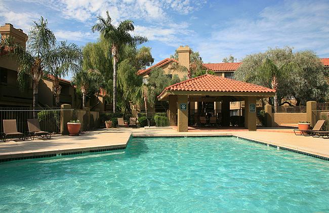 Villa Montana Apartments