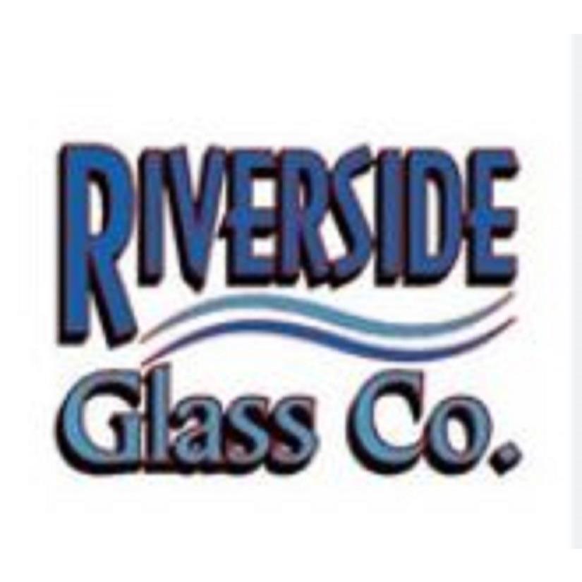 Riverside Glass Co. LLC Logo