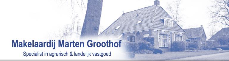 Makelaardij Marten Groothof