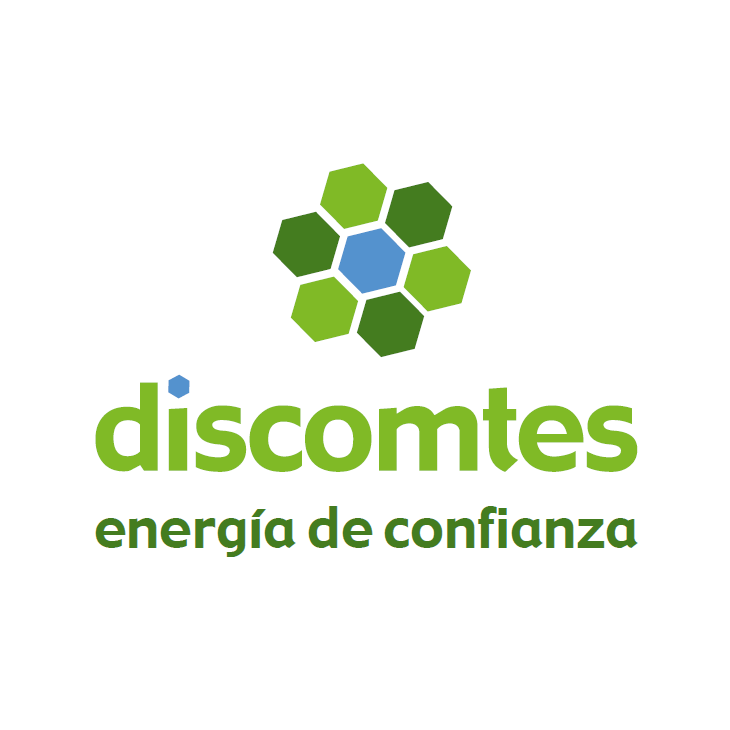 Discomtes Energía