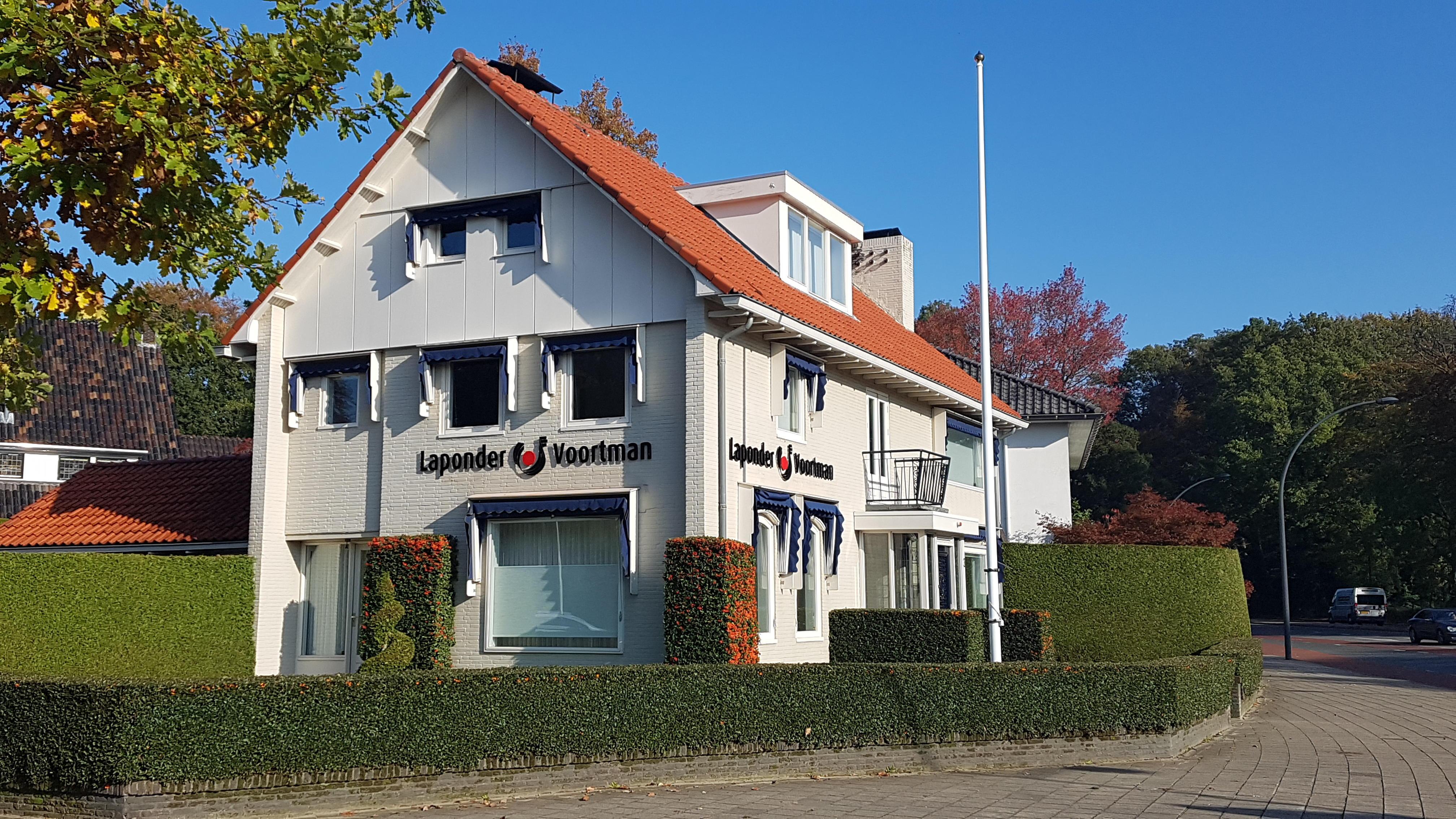 Laponder Voortman