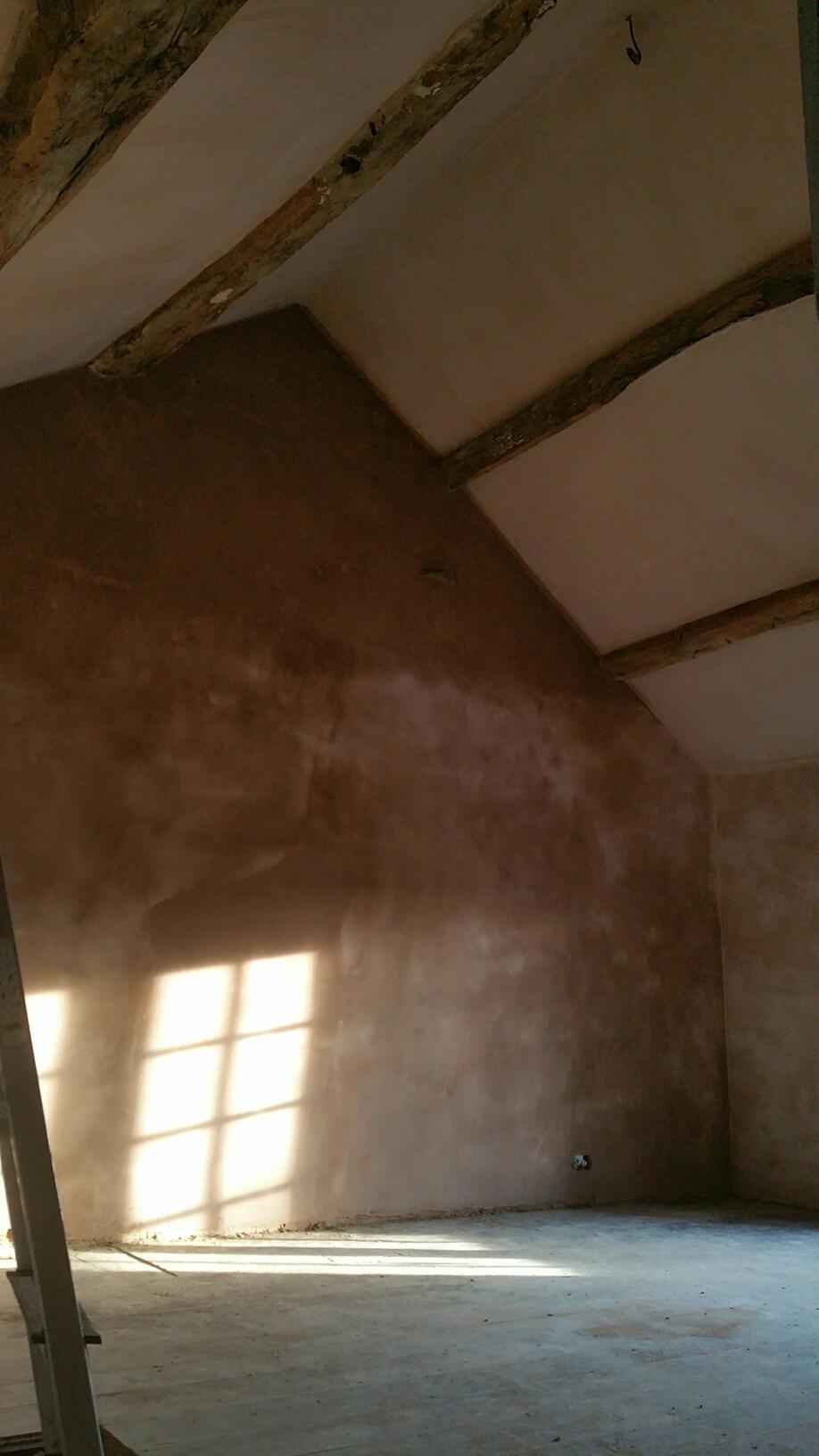 3B Plastering