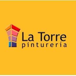 La Torre Pinturería Logo