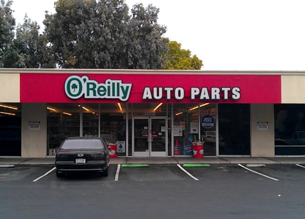 Where to Find Auto Parts Dealers
