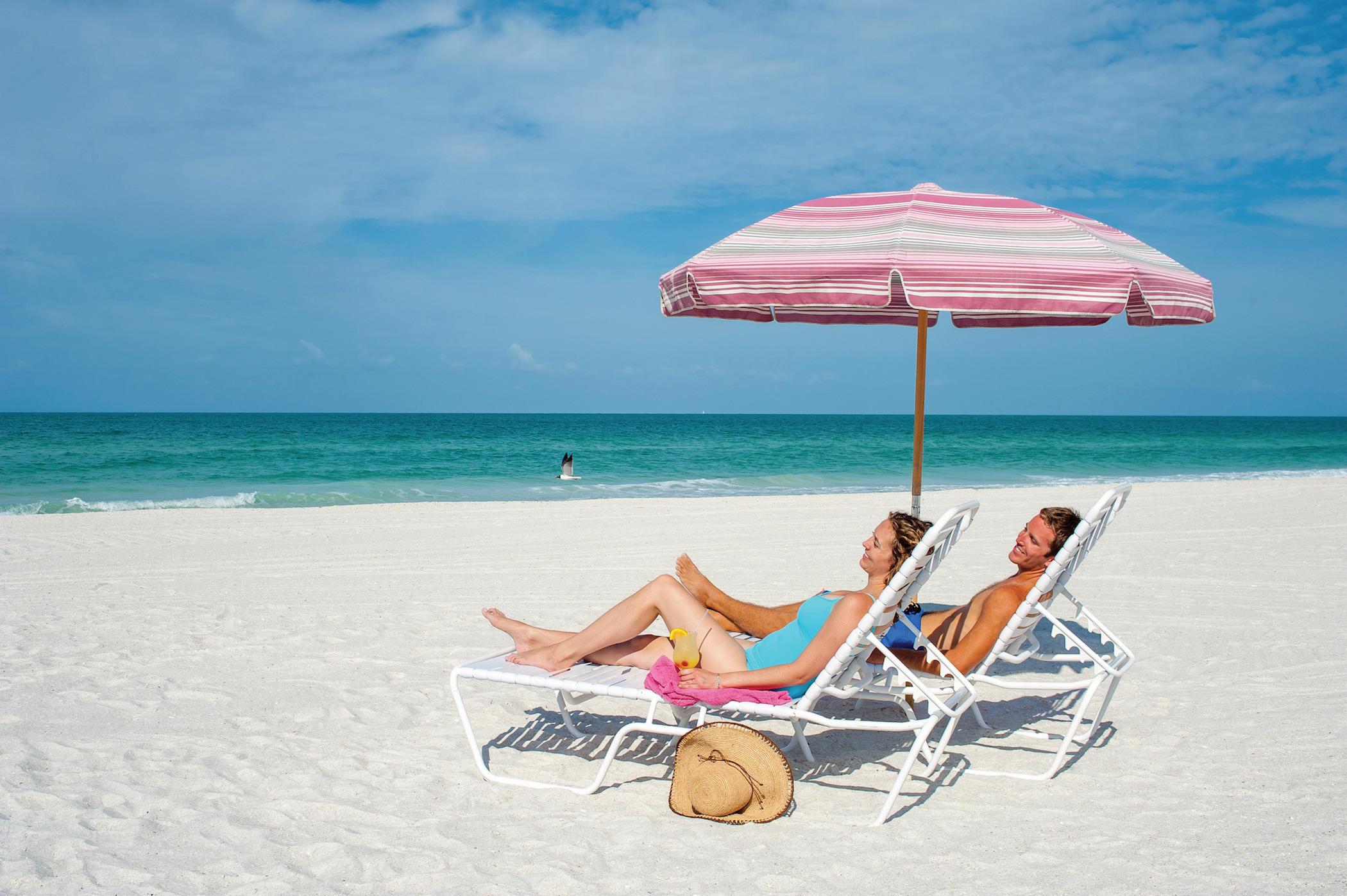 Hotels Near Sarasota Beach