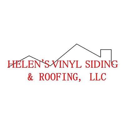 Helen's Vinyl Siding & Roofing, LLC