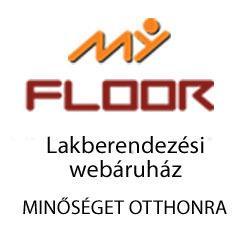 Myfloor lakberendezési webáruház - Cleartex Stúdió Kft.