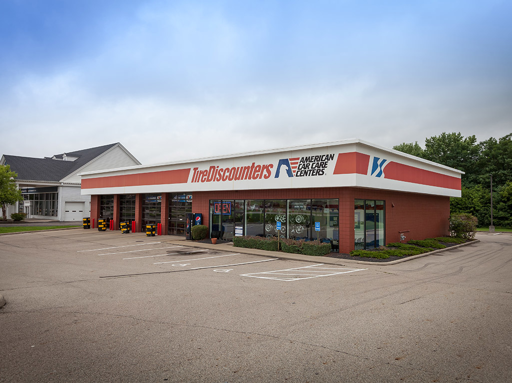 Tire Discounters Near Me >> Tire Discounters, Lebanon Ohio (OH) - LocalDatabase.com