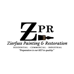 Zierfuss painting restoration in church hill md 21623 for Church mural restoration