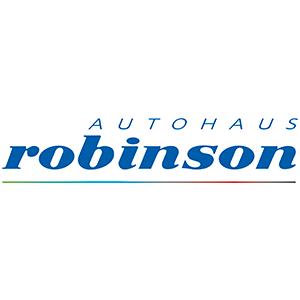Autohaus Robinson KG Logo
