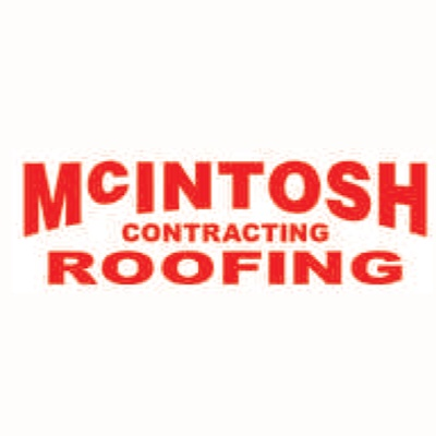 Mcintosh Contracting Roofing