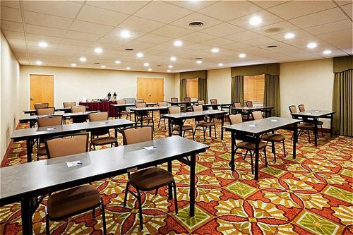 Holiday Inn Express Charlotte South Pineville In Pineville Nc Whitepages